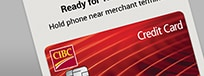 CIBC Mobile Payment