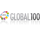 Corporate Knights Global 100 list logo
