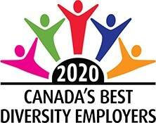 Canada's best employees 2020