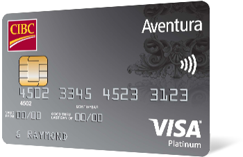 how to pay visa on cibc