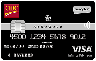 Aerogold infinite privilege