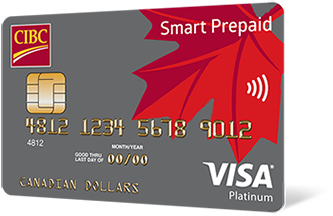 a c i b c smart prepaid visa card - Reloadable Prepaid Credit Cards