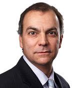 portrait of Benjamin Tal, Deputy Chief Economist of C I B C World Markets, inc.
