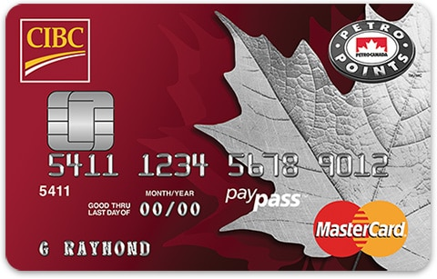 CIBC Dividend Unlimited World Elite MasterCard